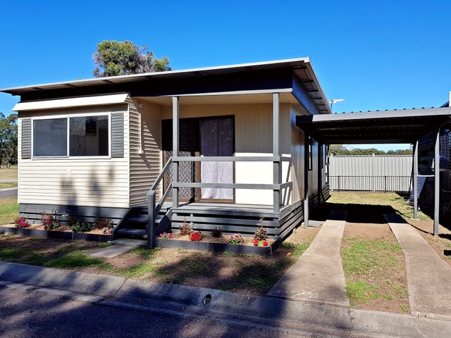 Lot 121/9080 New England Highway, Muswellbrook, NSW 2333
