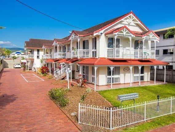 6/169 Grafton Street, Cairns North, Qld 4870
