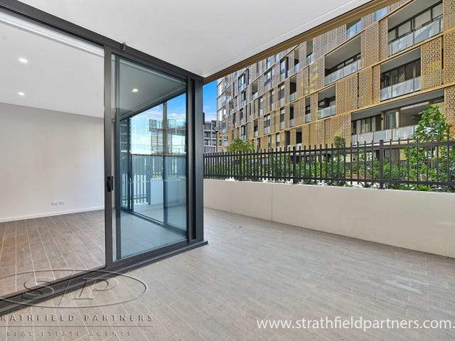 225/1 Burroway Road, Wentworth Point, NSW 2127