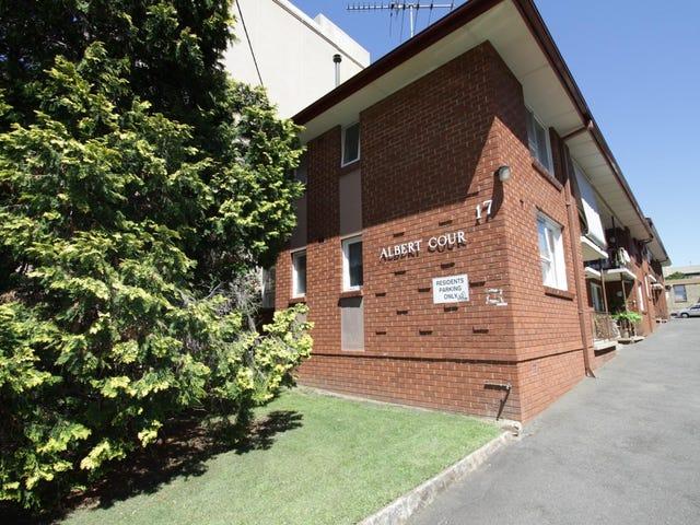 3/17 Albert Street, Hornsby, NSW 2077