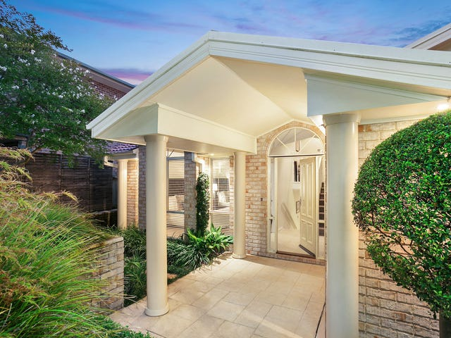 42 Sydney Road, Hornsby Heights, NSW 2077
