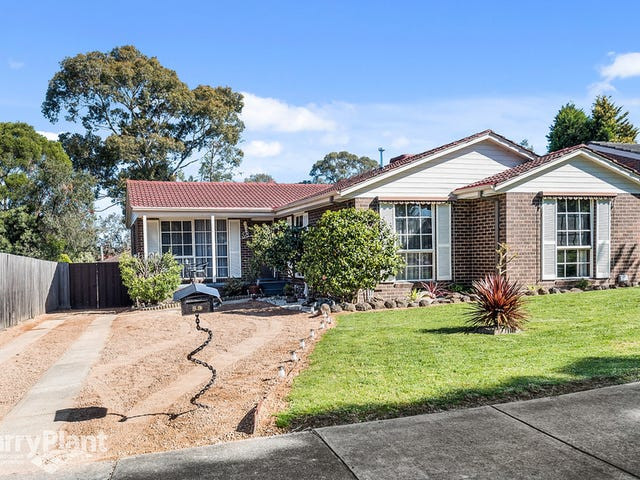 58 Cornelius Drive, Wantirna South, Vic 3152