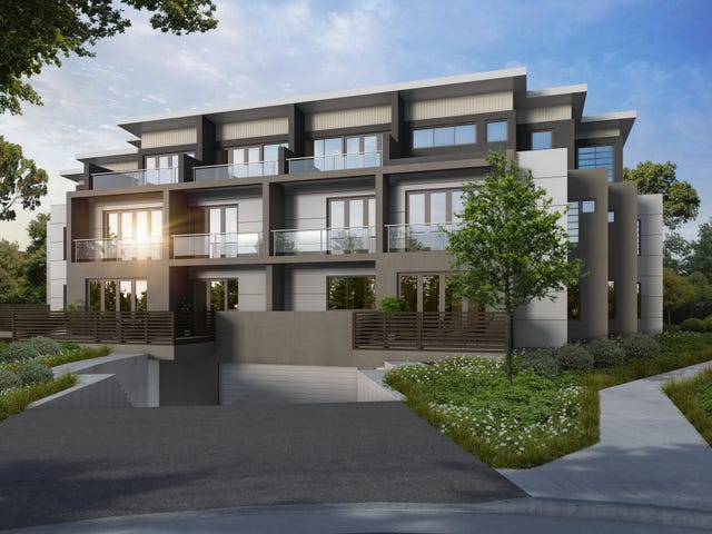 10-12 Newhaven Place, St Ives, NSW 2075