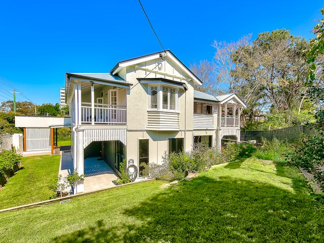 137 Gray Road, West End, Qld 4101