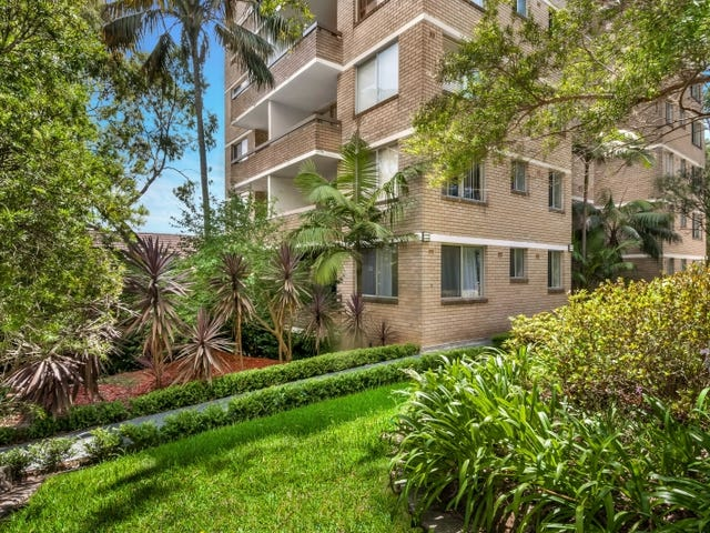 1/8 Hardie Street, Neutral Bay, NSW 2089