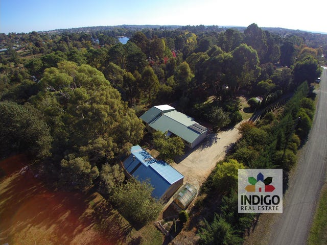 36 Elgin Road, Beechworth, Vic 3747