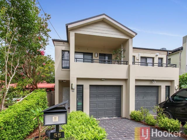 55 Broughton Street, Mortdale, NSW 2223