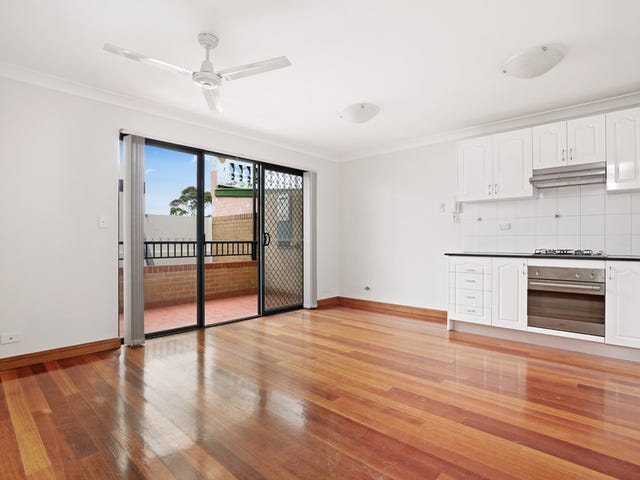 9/546 Marrickville Road, Dulwich Hill, NSW 2203