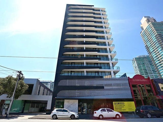 709/52 Park Street, South Melbourne, Vic 3205