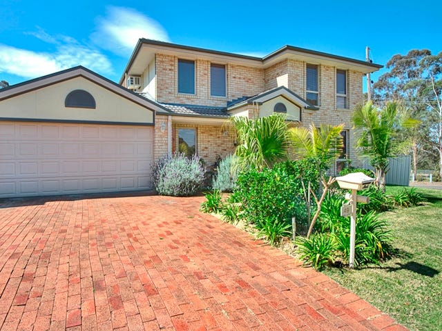 49 Stilt Ave, Cranebrook, NSW 2749