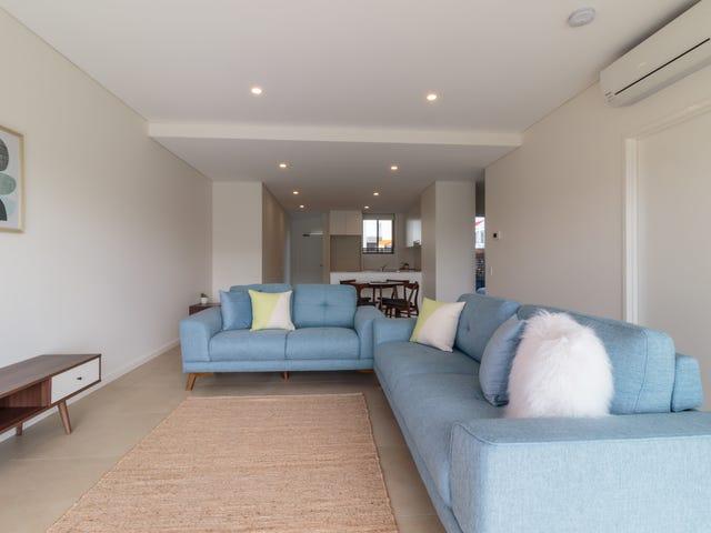 219/2-4  Aberdour Avenue, Rouse Hill, NSW 2155