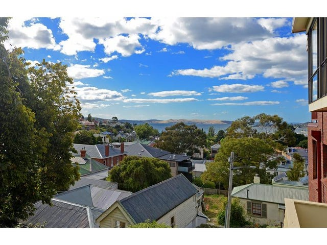 6/12 Star Street, Sandy Bay, Tas 7005