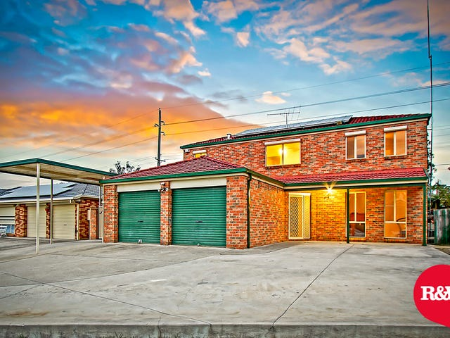 18 Gosha Close, Rooty Hill, NSW 2766