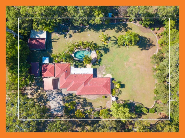 68 Crest Road, Greenbank, Qld 4124