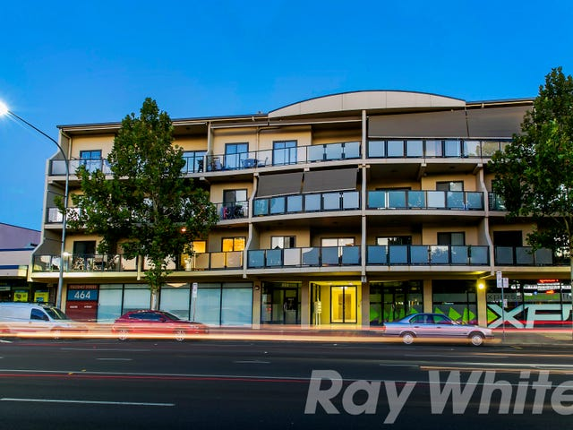 2/466 Pulteney Street, Adelaide, SA 5000