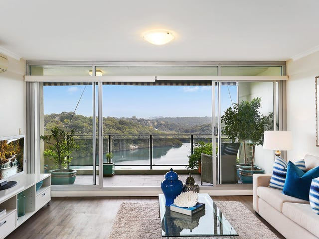 55/299 Burns Bay Road, Lane Cove, NSW 2066