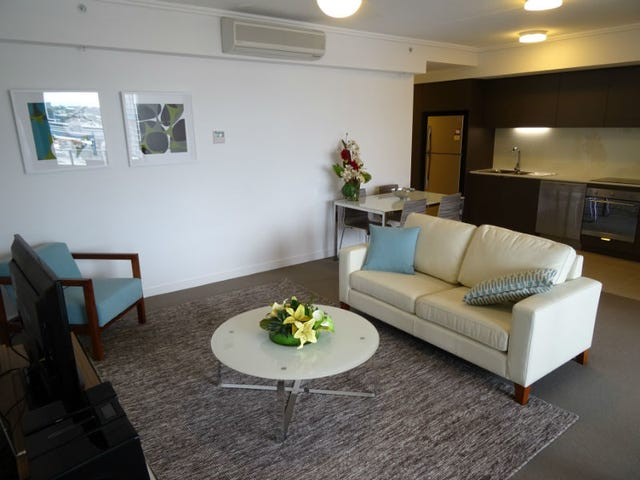1206/25 Connor Street, Fortitude Valley, Qld 4006