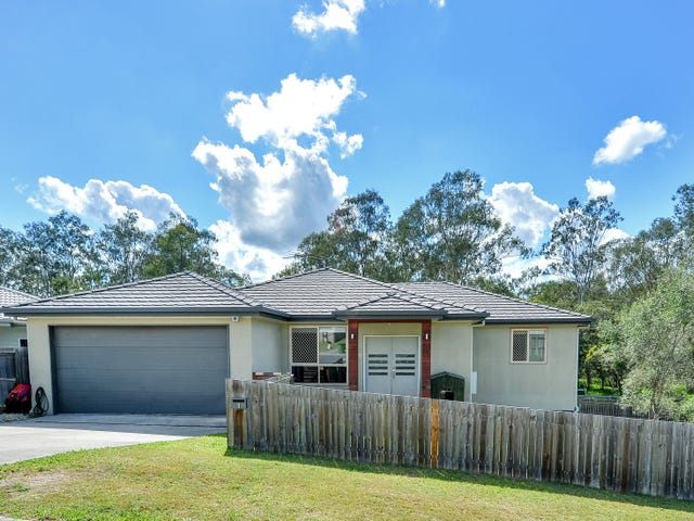 1 Sandoy Court, Bellbird Park, Qld 4300