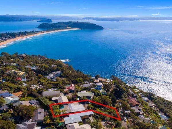 14 Pacific Road, Palm Beach, NSW 2108
