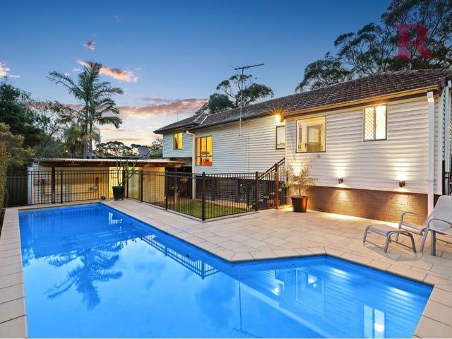 8 Nioka Place, Caringbah, NSW 2229