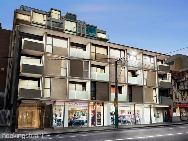 702/377 Burwood Road, Hawthorn, Vic 3122