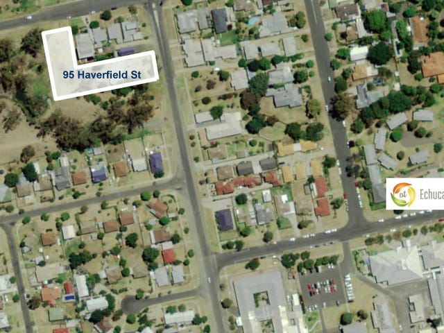 95 Haverfield St Street, Echuca, Vic 3564