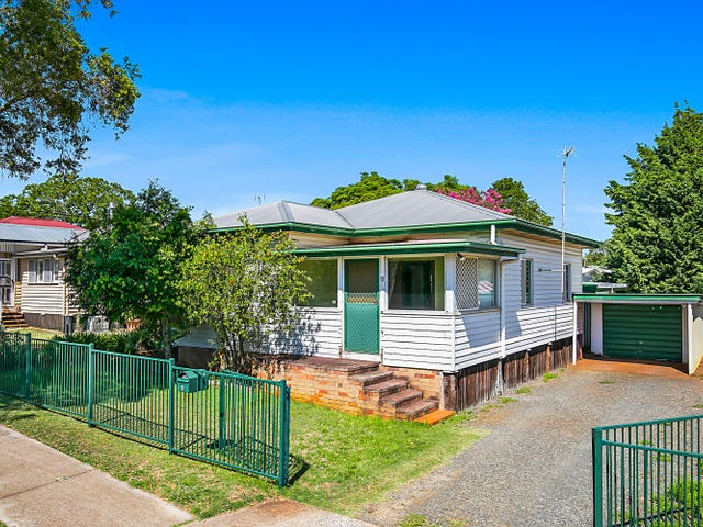 59 Hillview Avenue, Newtown, Qld 4350