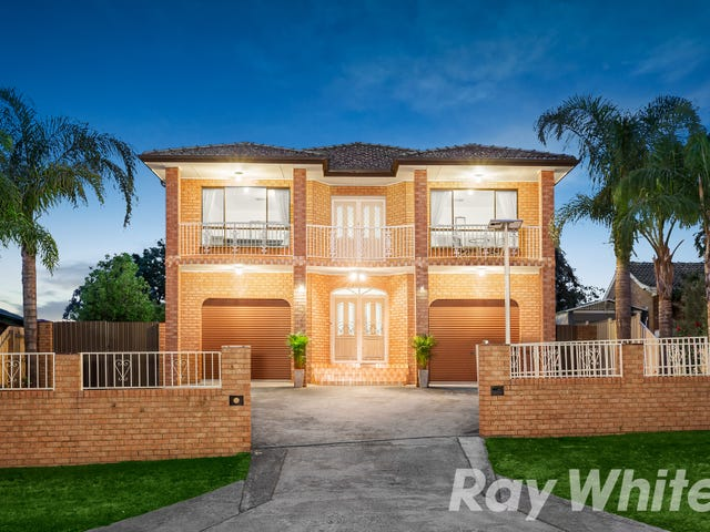 3 LAING PLACE, Macleod, Vic 3085