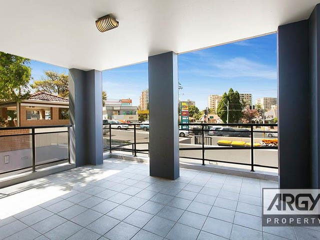 133-135 Harrow Rd, Kogarah, NSW 2217