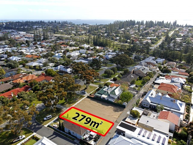 Lot 889, 94 Napier Street, Cottesloe, WA 6011