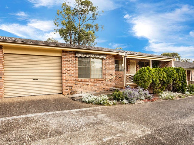 8/16 Oakwood Street, Sutherland, NSW 2232
