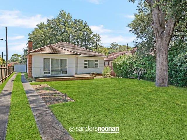40 Samuel Street, Peakhurst, NSW 2210