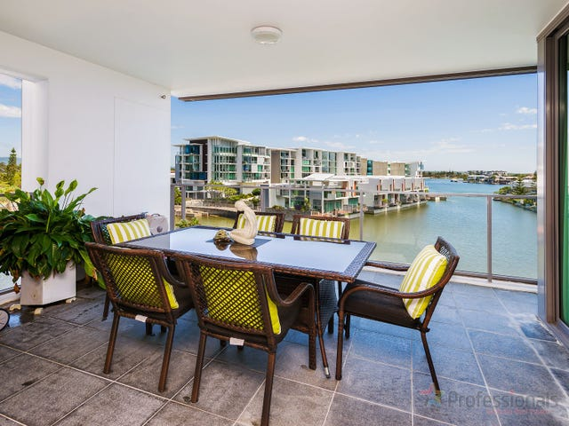 7401/2 Ephraim Island Parade, Paradise Point, Qld 4216