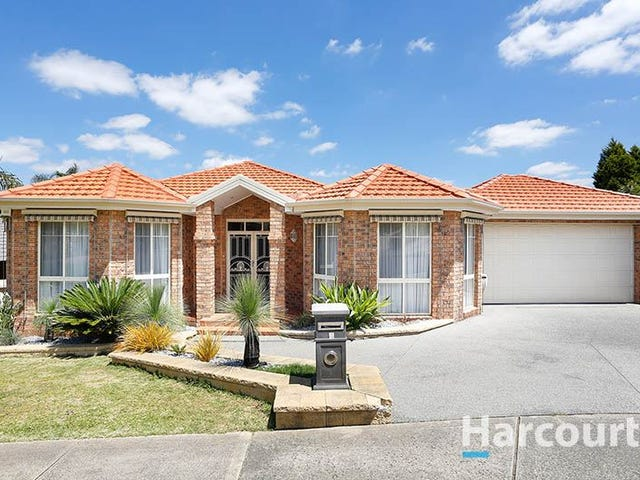 4 Trumper Place, Epping, Vic 3076