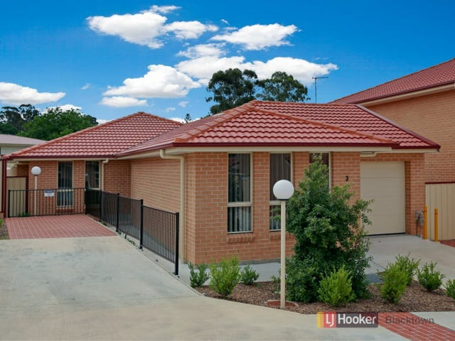 26 West Street, Blacktown, NSW 2148