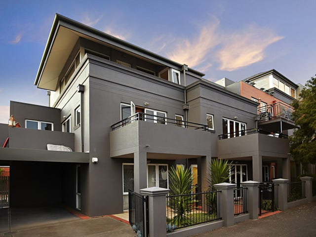 7/33 Princes Street, Port Melbourne, Vic 3207