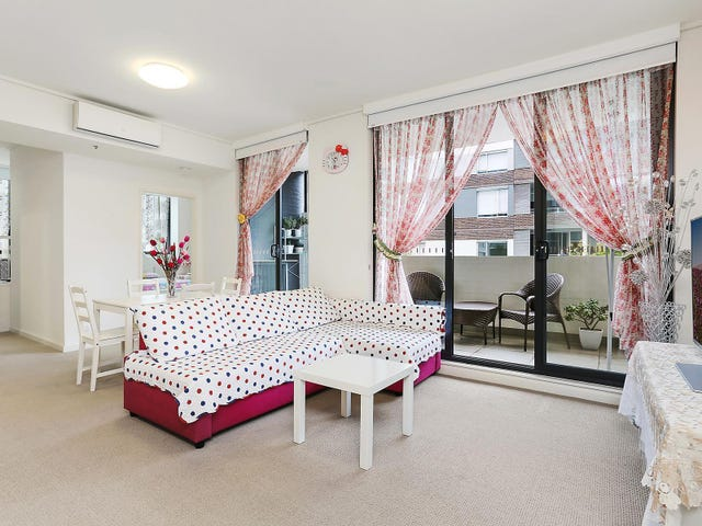 302/7 Washington Avenue, Riverwood, NSW 2210