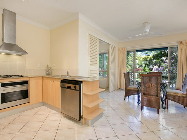 1214/2 Greenslopes Street, Cairns North, Qld 4870
