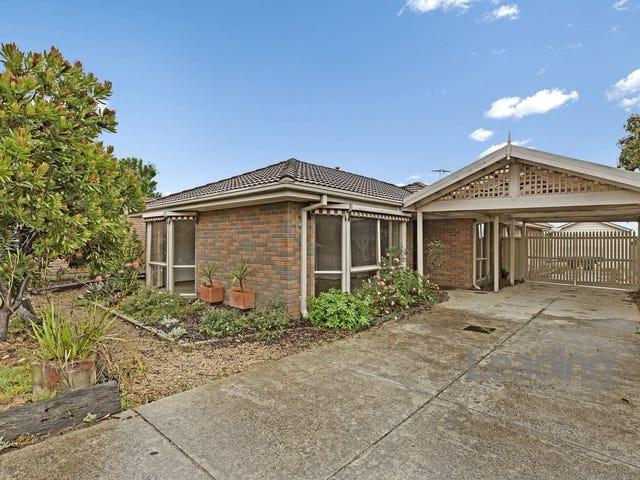 13 Backhaus Avenue, Sunbury, Vic 3429