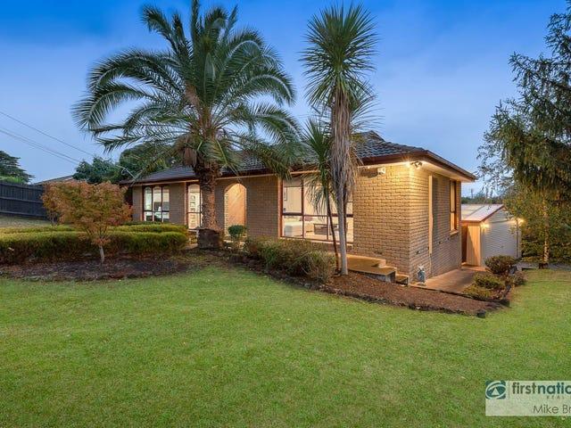 1 Contour Court, Chirnside Park, Vic 3116