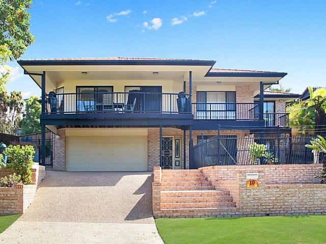10 Daintree Close, Banora Point, NSW 2486