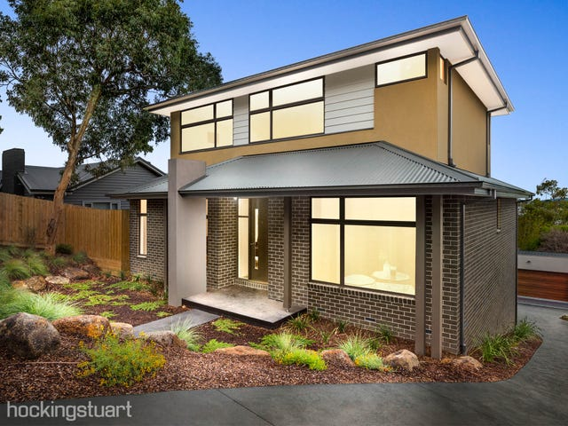 1 & 2/57 Loughnan Road, Ringwood, Vic 3134