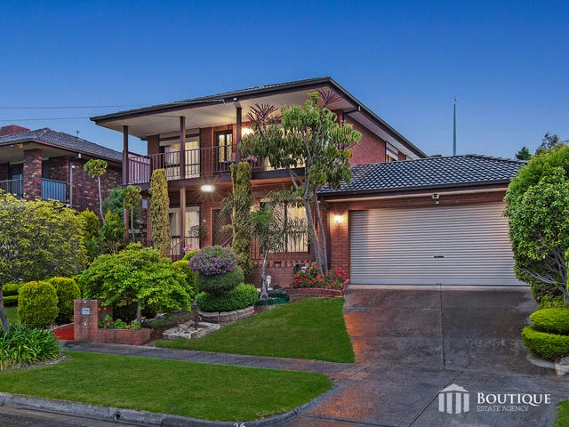 36 Bellbrook Drive, Dandenong North, Vic 3175