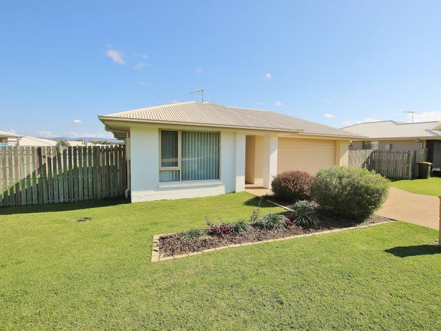 7 Taneille Court, Gracemere, Qld 4702