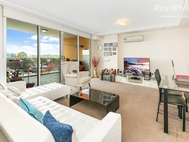 97/459-463 Church Street, Parramatta, NSW 2150