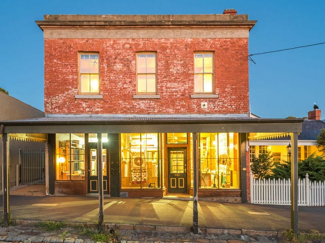 56-58 Hargraves Street, Castlemaine, Vic 3450