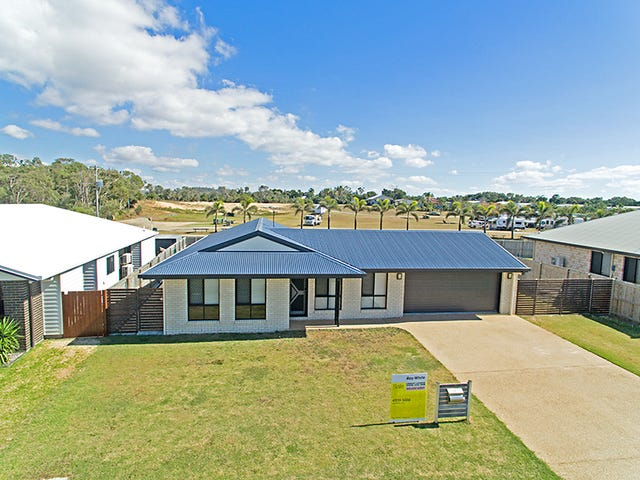 26 Riviera Way, Mulambin, Qld 4703