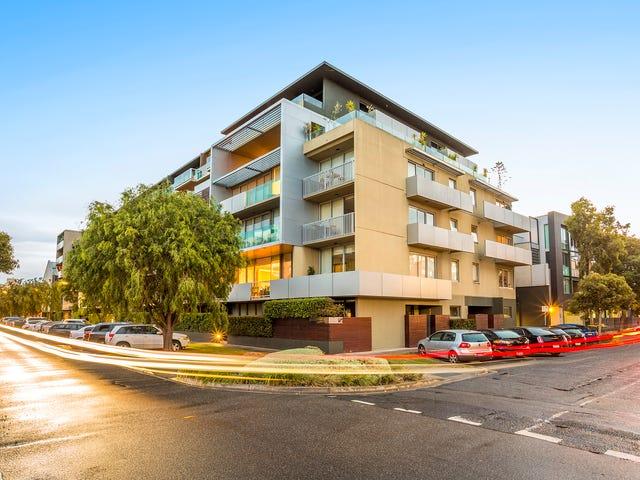 510/1 Danks Street West, Port Melbourne, Vic 3207