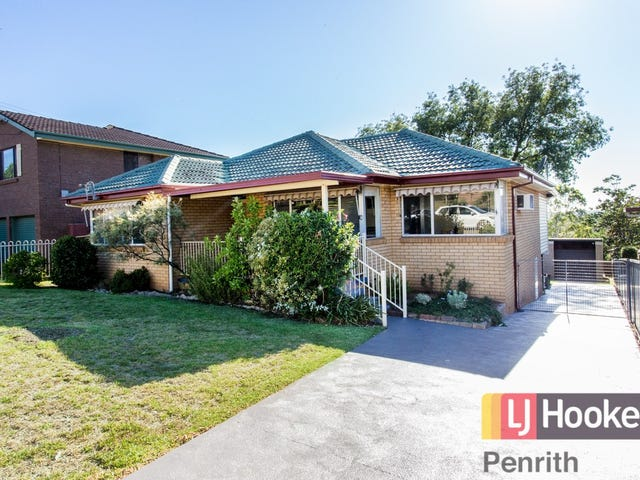 14 Hillcrest Road, Emu Heights, NSW 2750