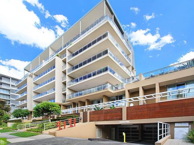 6/7 Edward Street, Wollongong, NSW 2500